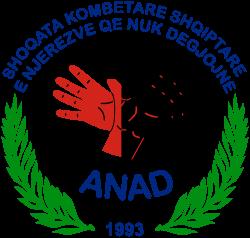 Shoqata Kombëtare Shqiptare e Njerëzve që nuk Dëgjojnë